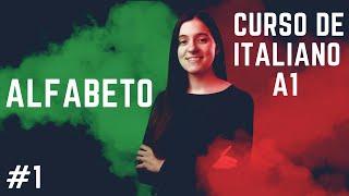 El alfabeto en italiano