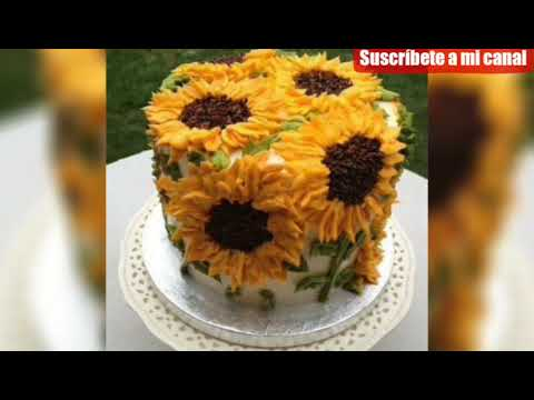 Hermosas Ideas Para Decorar Fiestas Con Girasoles