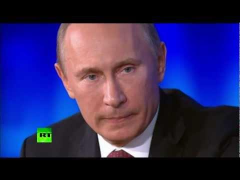Путин о возможном