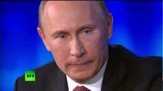 Путин о возможном преемнике