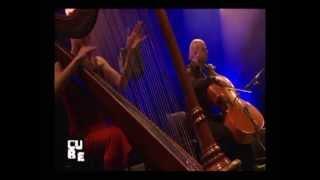 Simon Nwambeben- Classic Bitibak émission CUBE Onyx Saint Herblain 2012