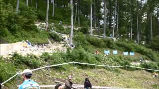 uci mountain bike world cup albstadt 2014 men juniors