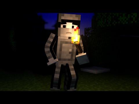 Minecraft | Ибо ночь темна и полна ужасов! | Моды Minecraft