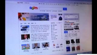 신림동컴퓨터수리_특정사이트 오류로 조립컴퓨터포맷