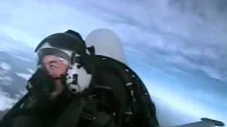 James May Eurofighter Typhoon