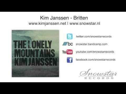 Kim Janssen - Britten mp3