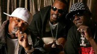 3 6 Mafia - Fuck Y'all Hoes