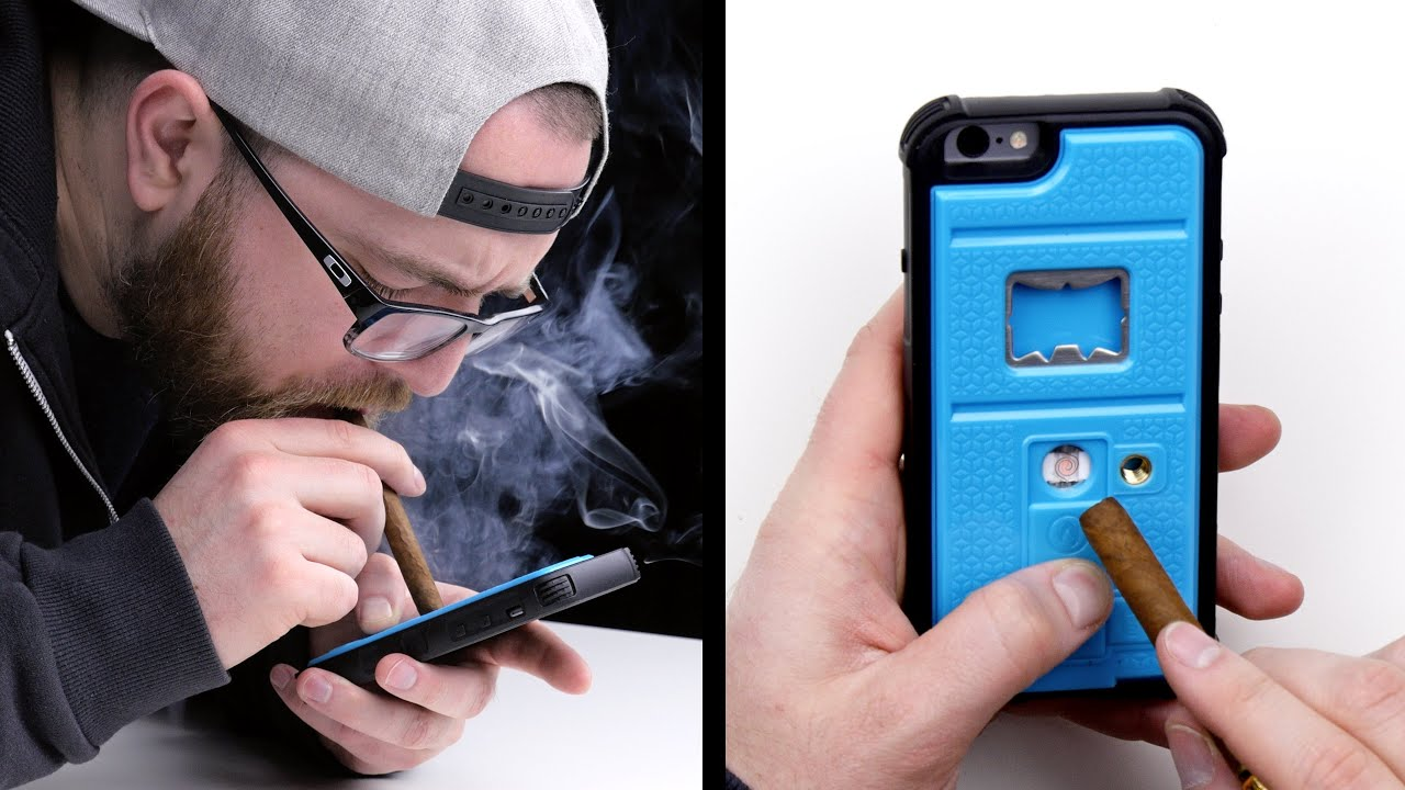 uk availability 5c01a ba6e2 The iPhone Lighter Case?