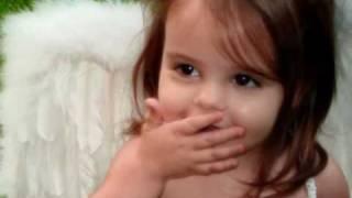 Heaven is the face of a little girl steven curtis chapman