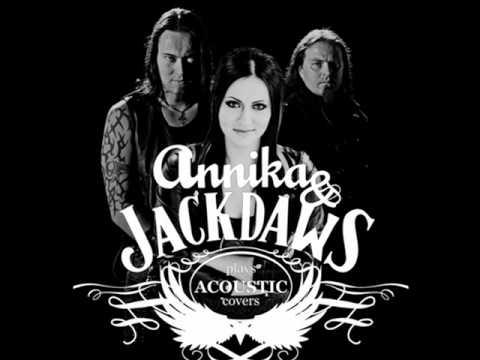 Annika jackdaws