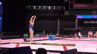 Carlotta Ferlito - BB - Glasgow 2015 PT