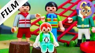 Film Playmobil en français | Emma se fait harceler - Conflit à l'aire de jeu