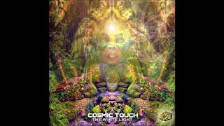 Cosmic Touch - The White Light | Chill Space