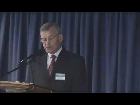 Андрей Несмачный проповедует