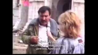Живите / Лучший фильм о карабахской войне/ Armenia