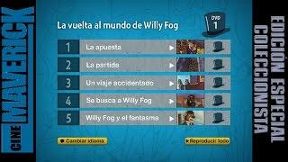6x14 EEC - La vuelta al mundo de Willy Fog
