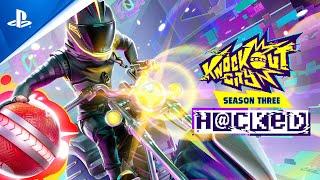 Knockout City - Season 3 Trailer | PS4