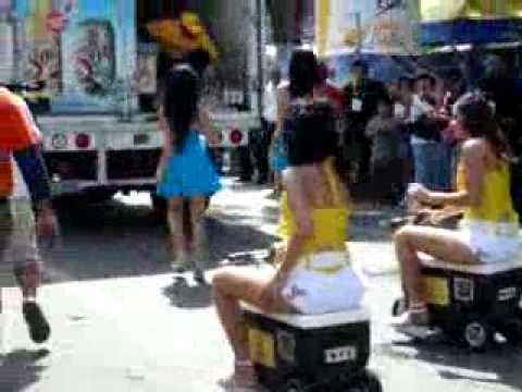 prostitutas en merida estereotipos mujer