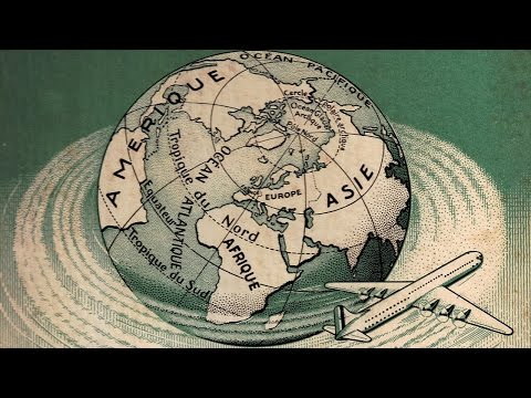 Flat Earth Smarts 10 - Mapping 101 by Adam Carter ✅