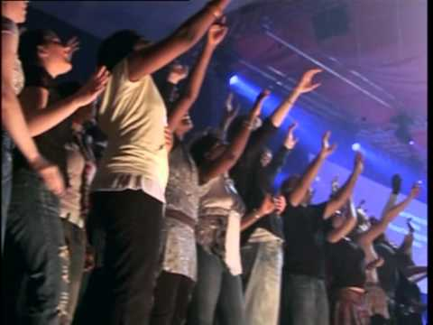 Abundant Life Church - Name Above All Names (Live)
