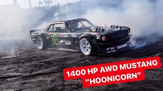 BURNYARD BASH 2020 GYMKHANA MAYHEM! *FEAT: KEN BLOCK X DDE X THE HOONIGANS*