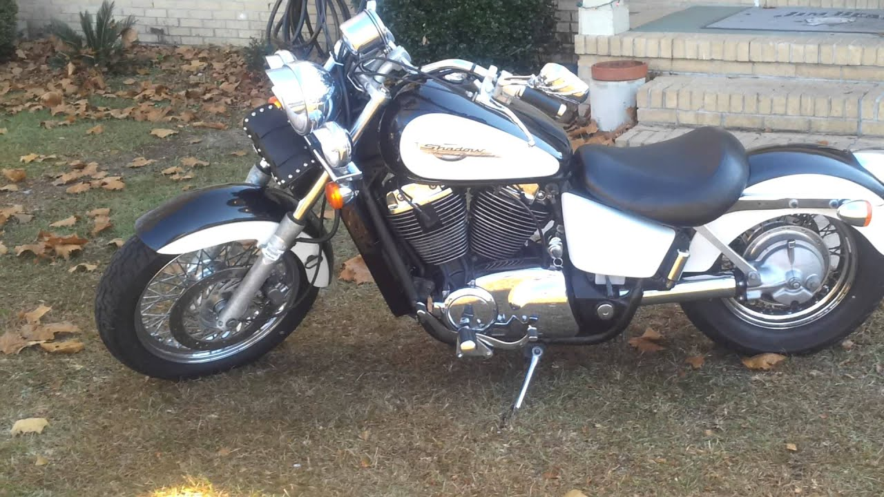 Honda aero 1100 for sale