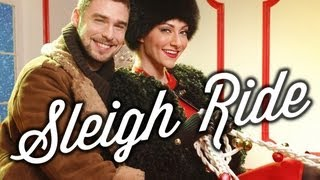 Watch Karmin Sleigh Ride video