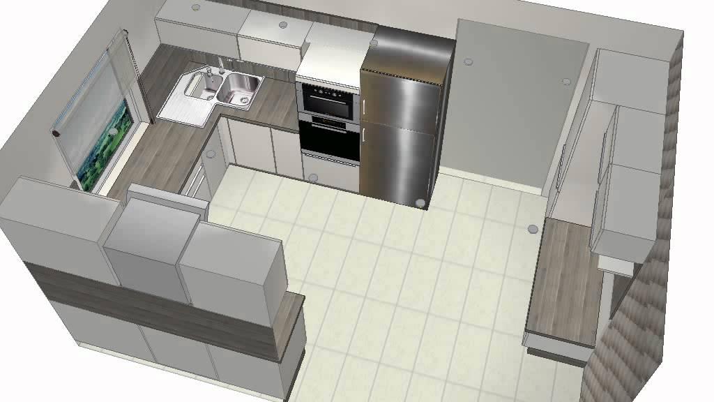 nolte nova lack konyha küchen kitchen