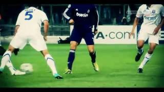 Cristiano Ronaldo   Zero 2010 2011