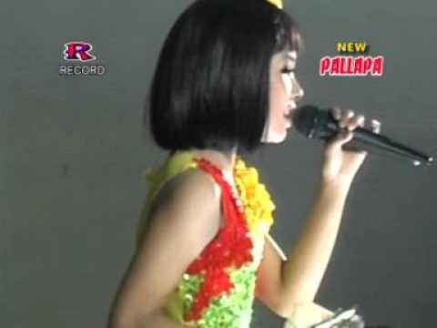 Senandung Rembulan voc Tasya Rosmala new pallapa hp metal indonesia