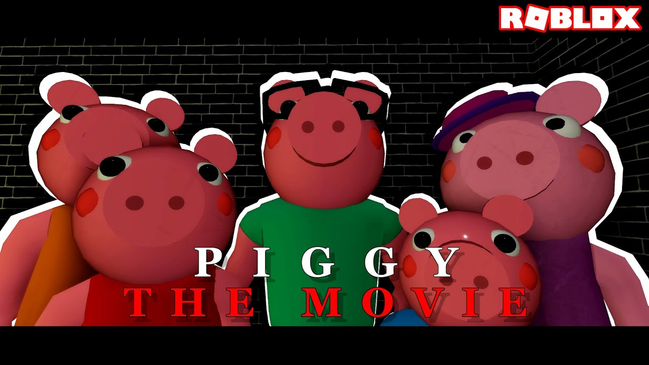 PIGGY - THE MOVIE (2020)