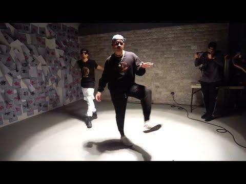 Gigolo y La Exce X Bad Bunny - Sexto Sentido BTS