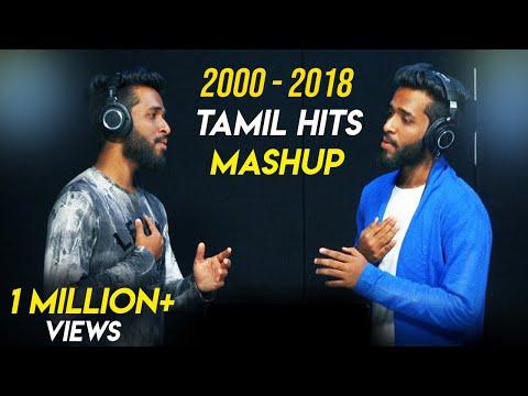 2000-2018 Tamil Hits Mashup - Rajaganapathy