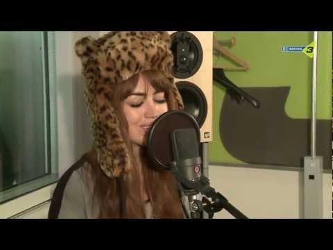 Geronimo - Aura Dione - Live + acoustic