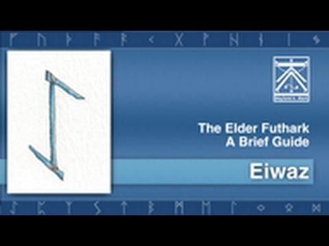 The Elder Futhark :: Eihwaz (HD)