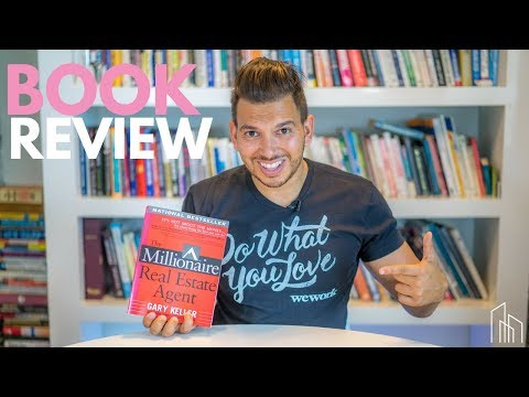the-millionaire-real-estate-agent---book-review