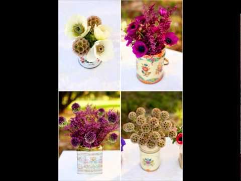 ร้านดอกไม้ สอนจัดดอกไม้สดแบบต่าง ๆ