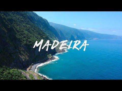 Madeira | timkuentzler
