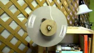 Torque Converter- Pneumatic