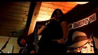 MISTYSA (Tatiana Garrido - LA VOIX) & Paul Deslauriers / Hoochie Coochie Woman