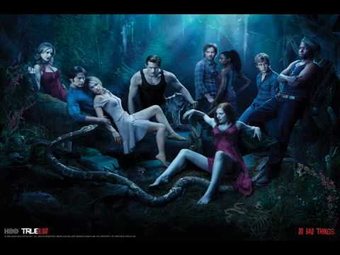 True Blood |S3| Fangtasia Club Music #1