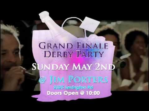 BDMJ Derby Promo 2010.mov