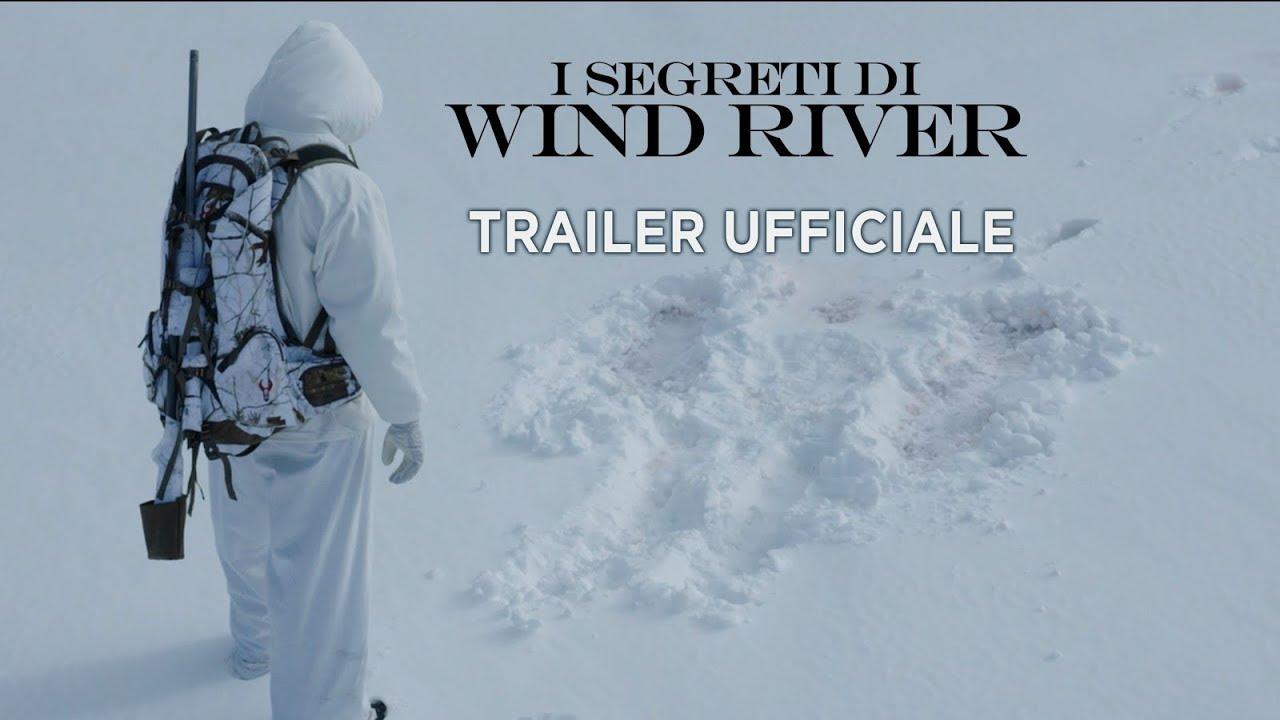 I segreti di Wind River - Trailer italiano ufficiale [HD]