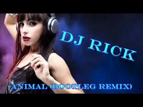 DJ Rick Animal (Bootleg Remix)