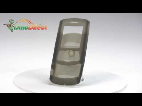 Protective Silicone Skin Case Cover for SAMSUNG U600  from Dinodirect.com