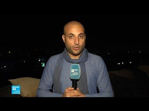 مهاجرون يرفضون النزول في الموانئ الليبية خوفا من التعذيب!!  - نشر قبل 3 ساعة