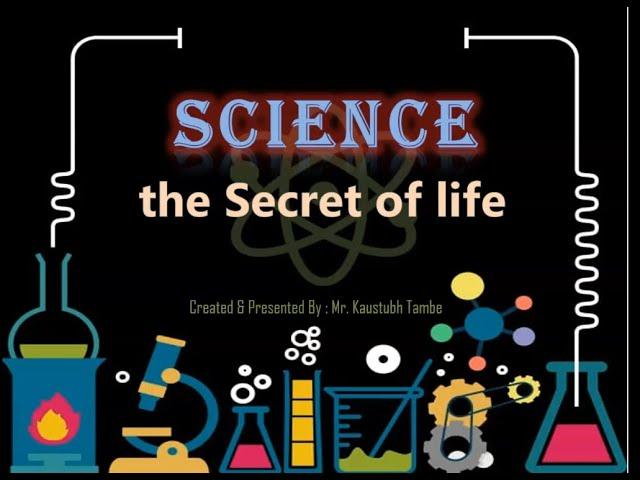MPSC Exam (मराठी मध्ये) Free Lectures: Science एमपीएससी - विज्ञानासाठी काय अभ्यास करावे