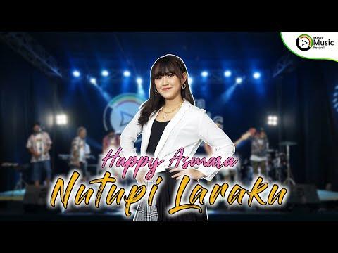 Happy Asmara - Nutupi Laraku (Official Music Video) Mungkin Ono Ati Liyo Sing lagi tok jogo