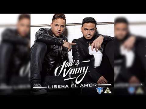 Jow Y Vinny - Libera El Amor (Prod. Dj Plano) (CojeloTo Music)