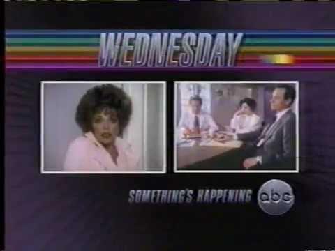 Dynasty & Heartbeat 1988 ABC